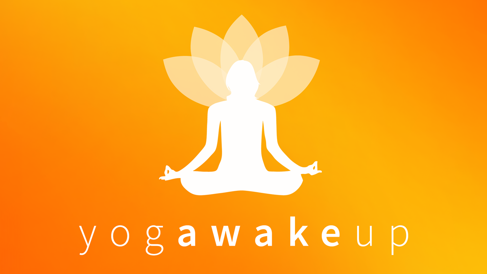yoga wake up by Kamala Collective — Kickstarter