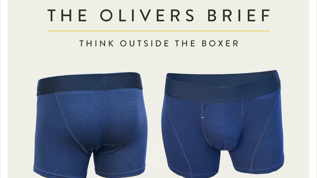 The OLIVERS Brief: Think outside the boxer project video thumbnail