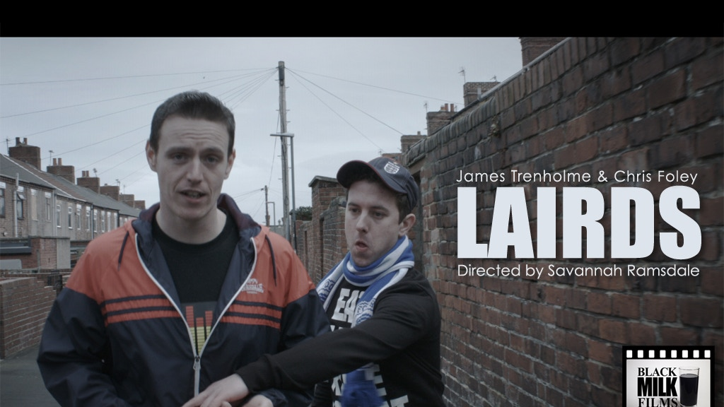 Lairds project video thumbnail