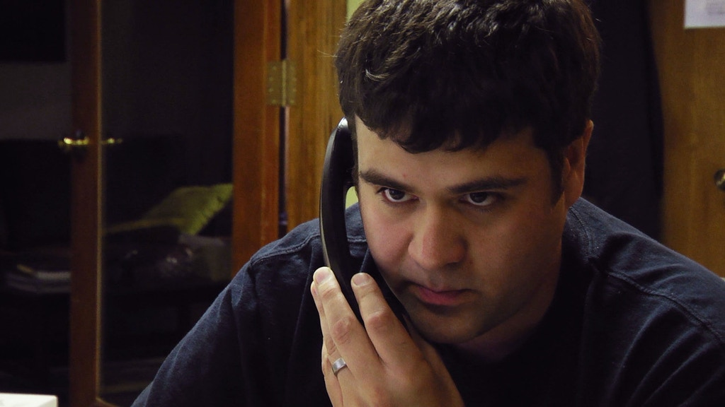 The Listeners - A film about suicide prevention hotlines project video thumbnail