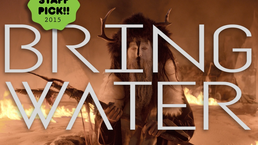 Bring Water project video thumbnail