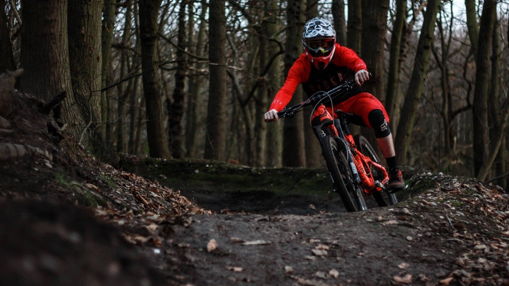 Introducing Flare Rider Co. Mountain Bike Clothing project video thumbnail