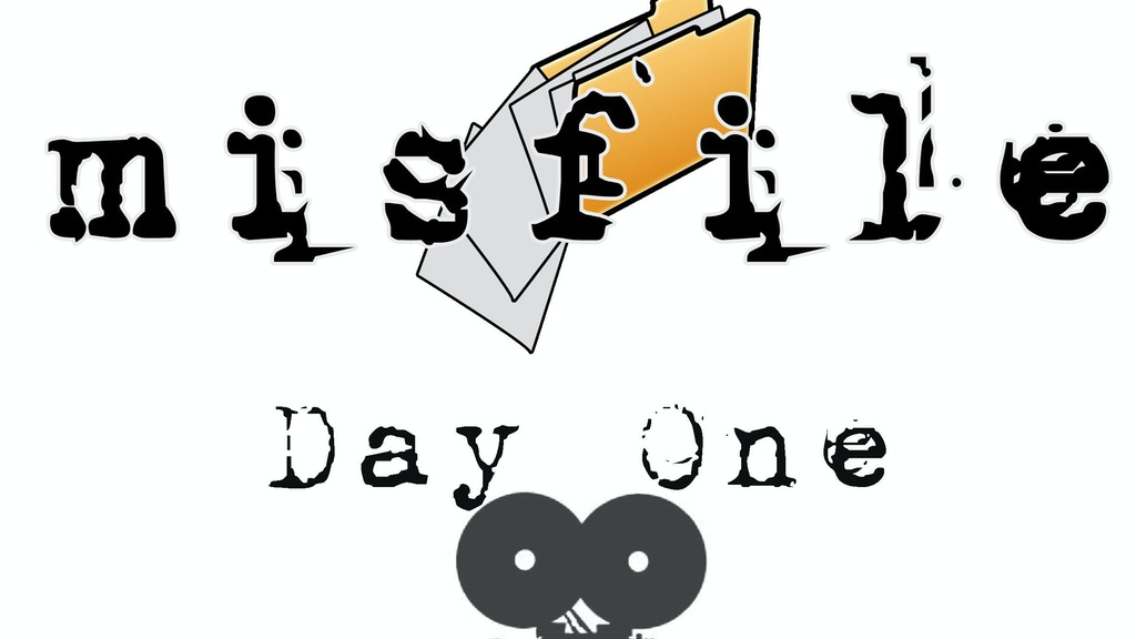 Misfile - Day One project video thumbnail