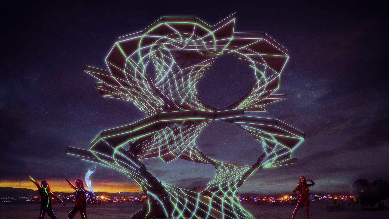 help us build amazing student architecture at burning man by  help us build amazing student architecture at burning man