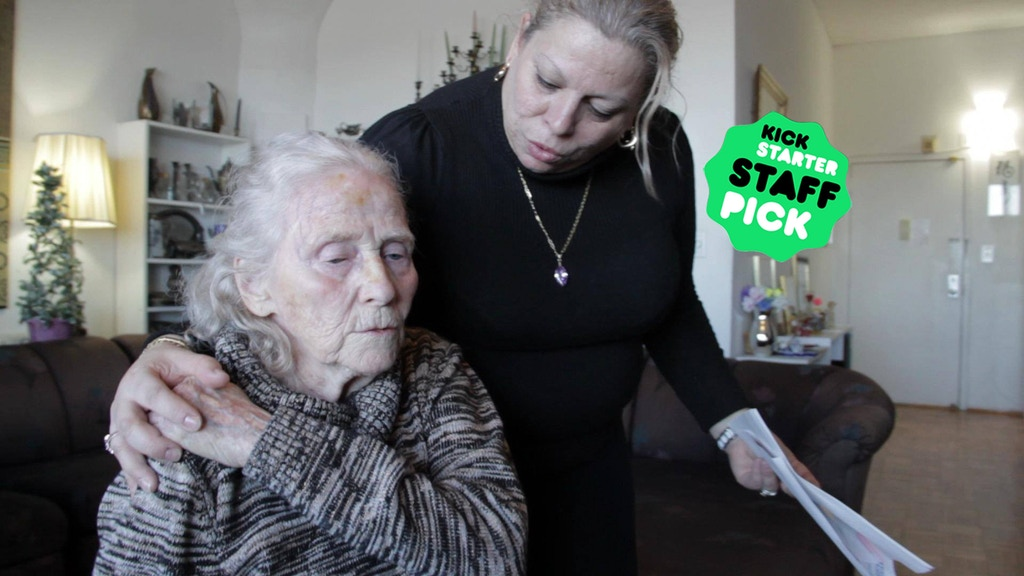 CARE project video thumbnail