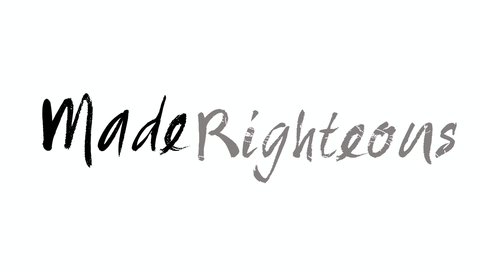 Made Righteous Clothing by Ricky Fleming — Kickstarter