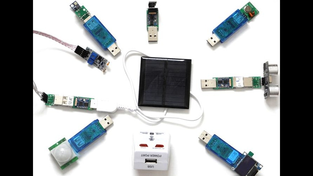 Nodeusb low cost eat your own dog food wifi devkit for