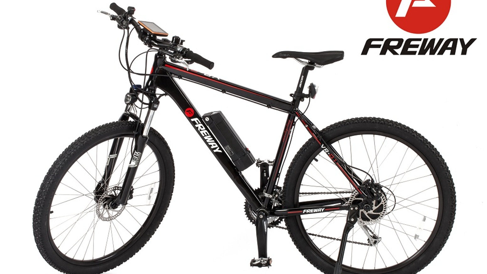 freway 27 speed pedal assist smart ebike at 499 by. Black Bedroom Furniture Sets. Home Design Ideas