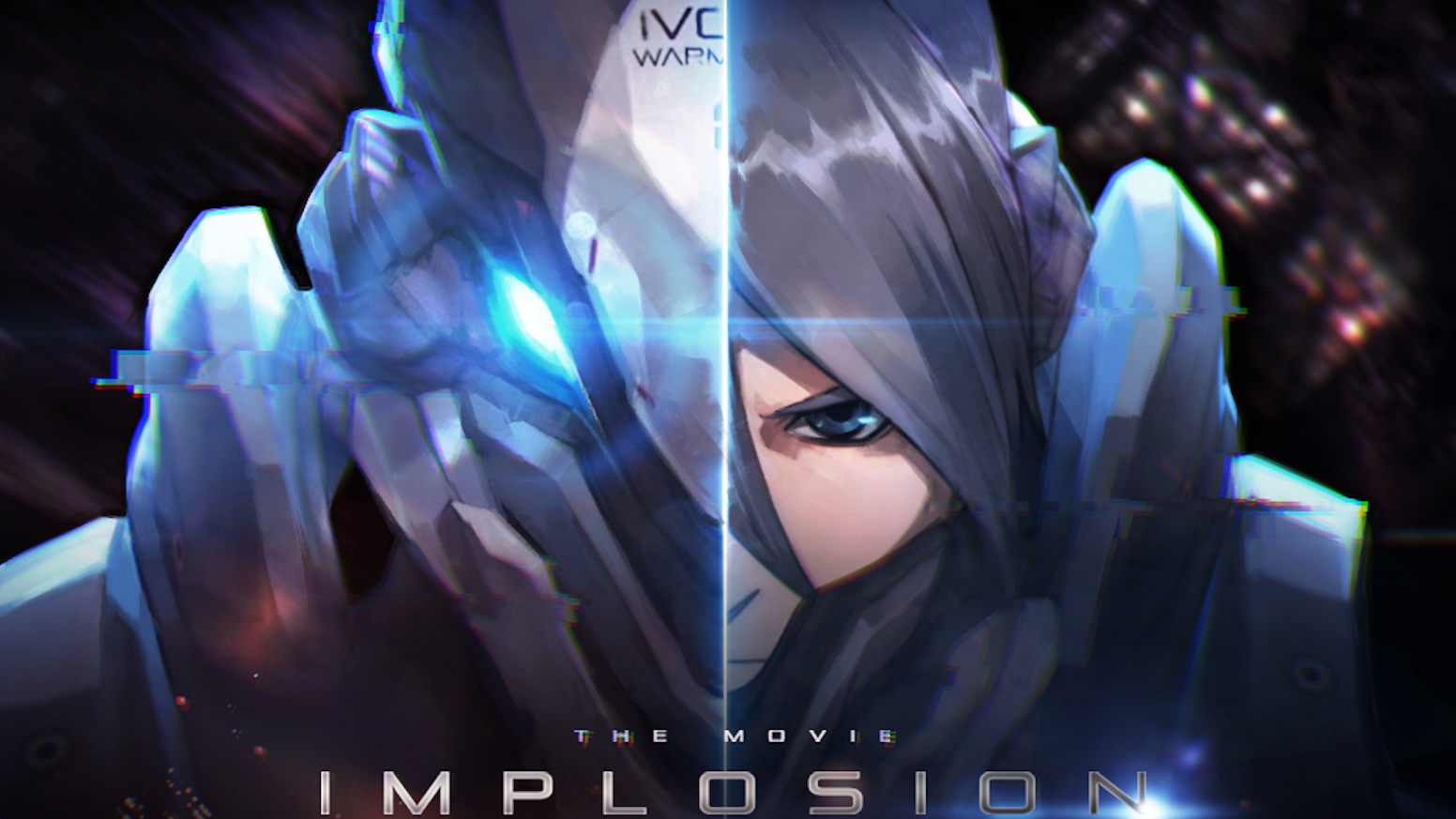 Implosion: ZERO_DAY by Mentat Studios LLC — Kickstarter