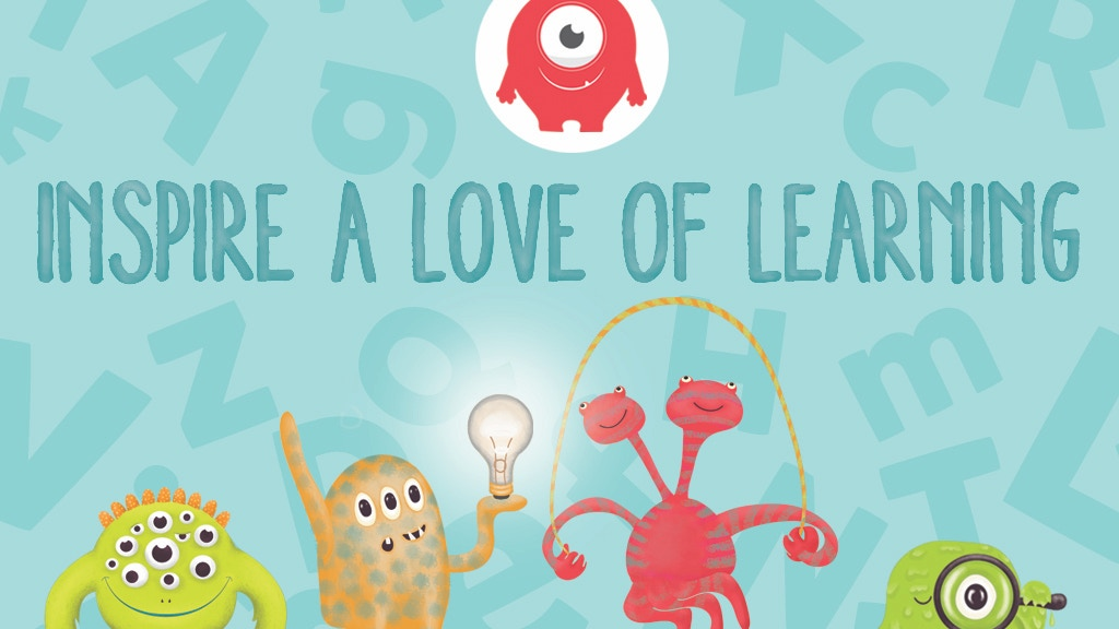 Curiosity Pack: Activity Kits To Inspire a Love of Learning project video thumbnail