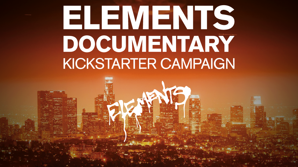 Elements Documentary project video thumbnail