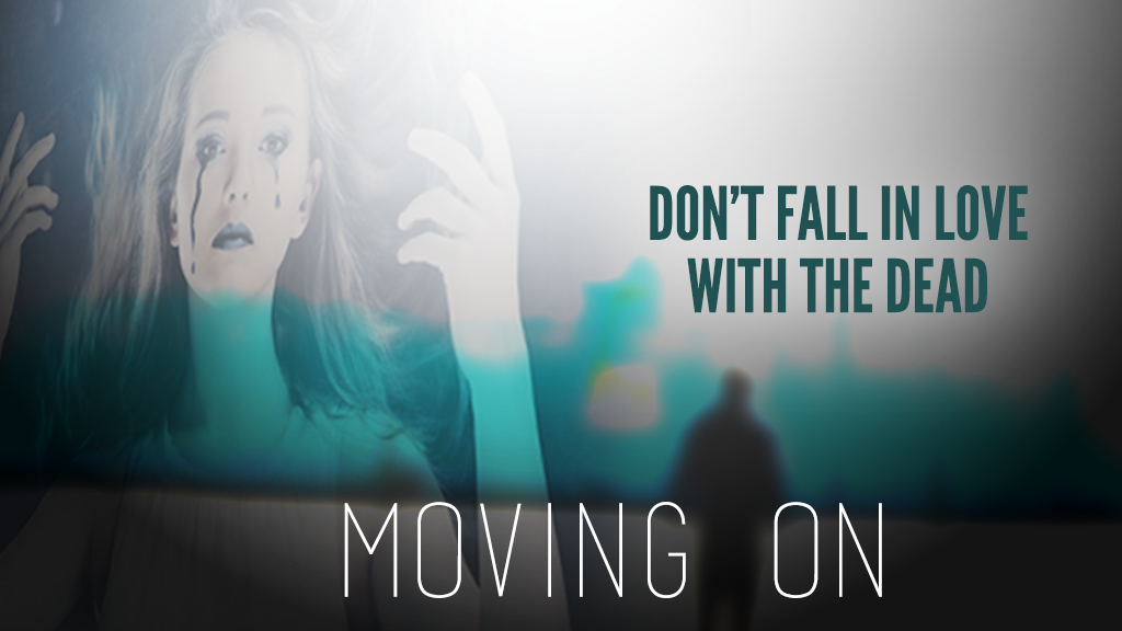 MOVING ON–The Short Film By Bruce & Ben McAllister