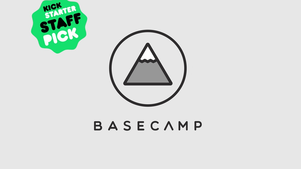Basecamp Climbing Gym in Toronto project video thumbnail