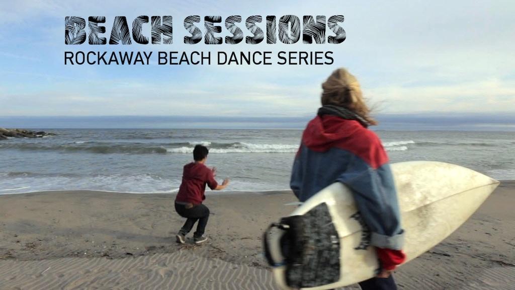 Beach Sessions - Rockaway Beach Dance Series project video thumbnail