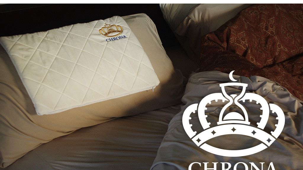 Chrona: Sleep Smarter, Not Longer project video thumbnail
