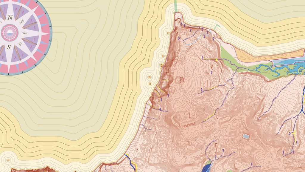 Seep City — San Francisco Water Explorations Book & Map project video thumbnail