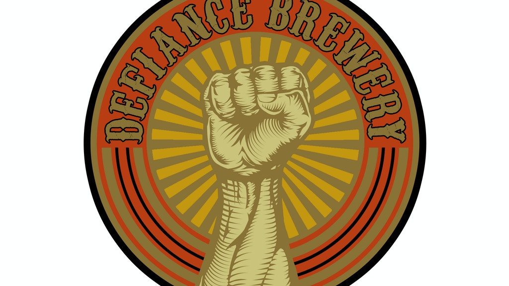 Defiance Brewing project video thumbnail