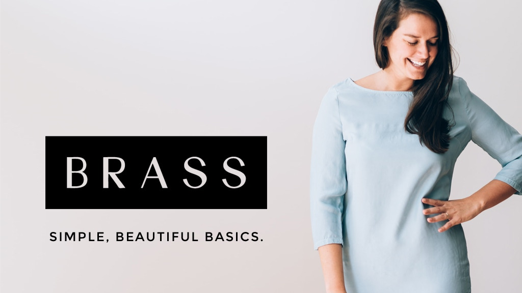 Brass: Beautiful Basics. project video thumbnail