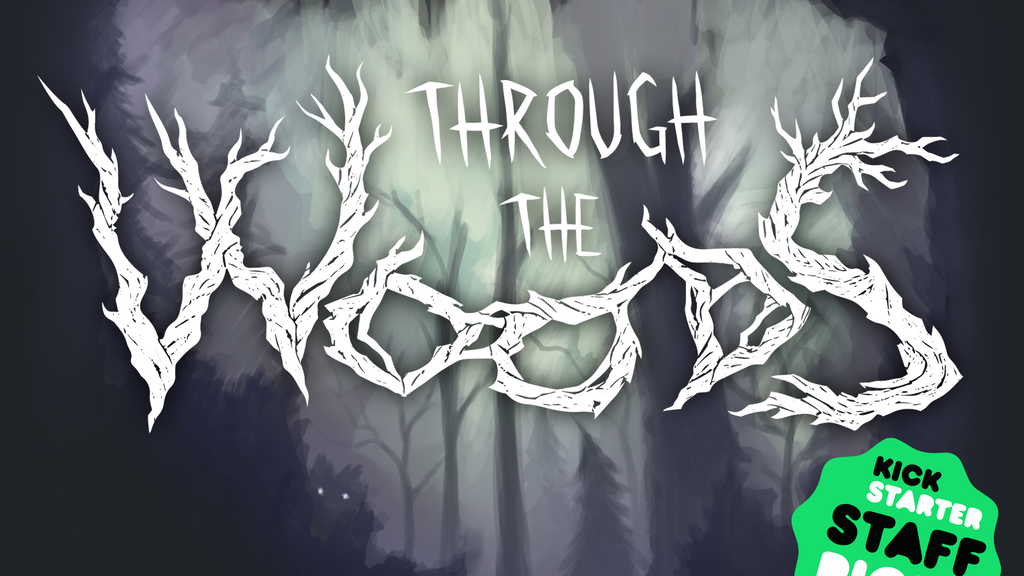 Through the Woods project video thumbnail