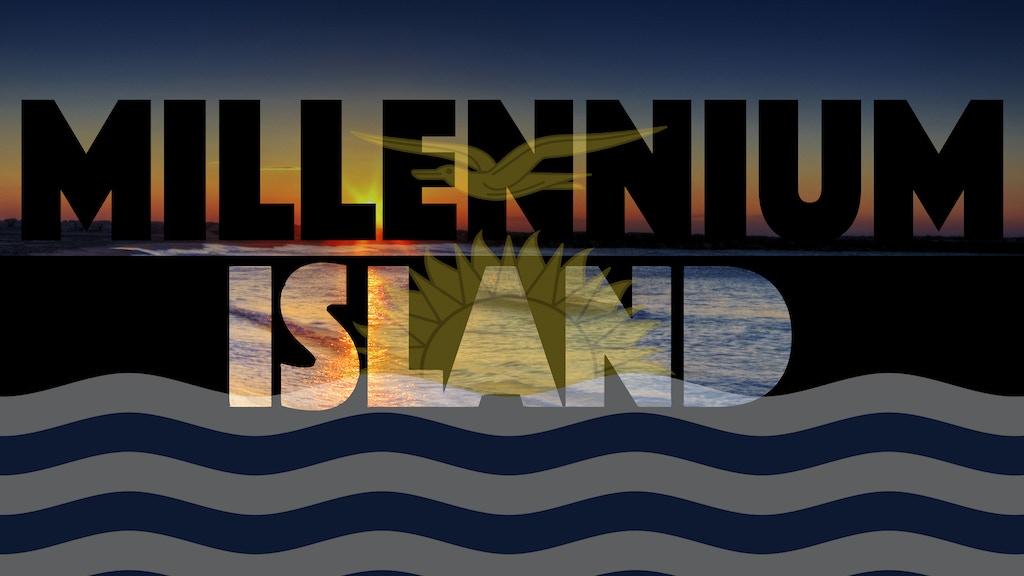 Millennium Island project video thumbnail