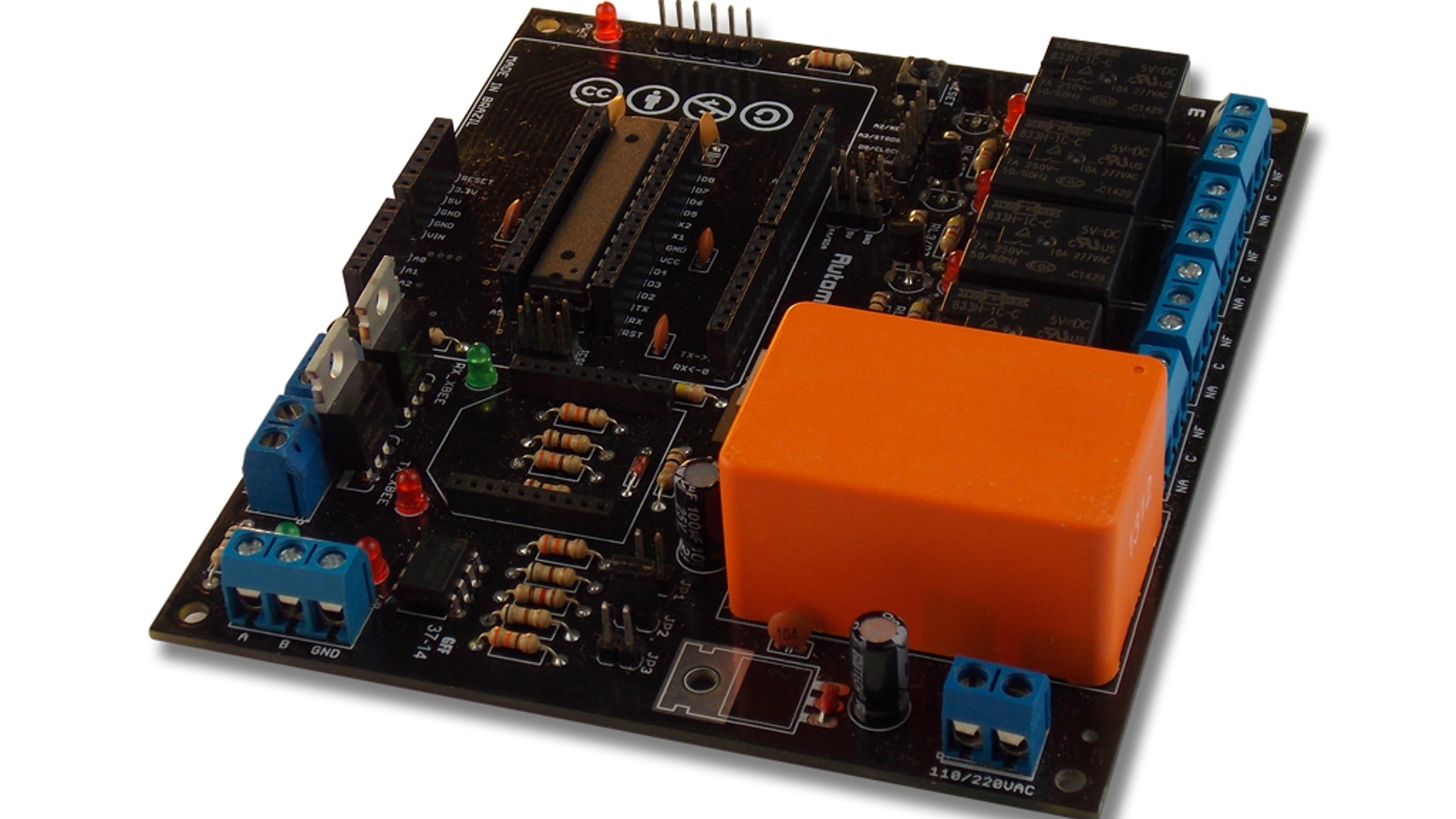 Seeed Studio Kickstarter The Scart Printed Circuit Board Design Is Copyright C Of Retro Gaming 2e18a49615273897800d33b35bcd8b79 Originalixlibrb 11 Automation