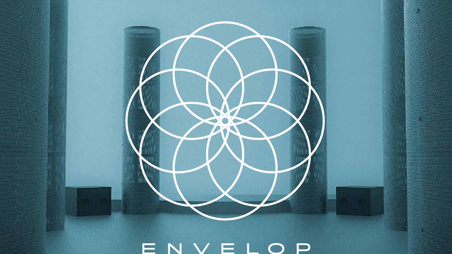 ENVELOP - 3D Sound by ENVELOP — Kickstarter