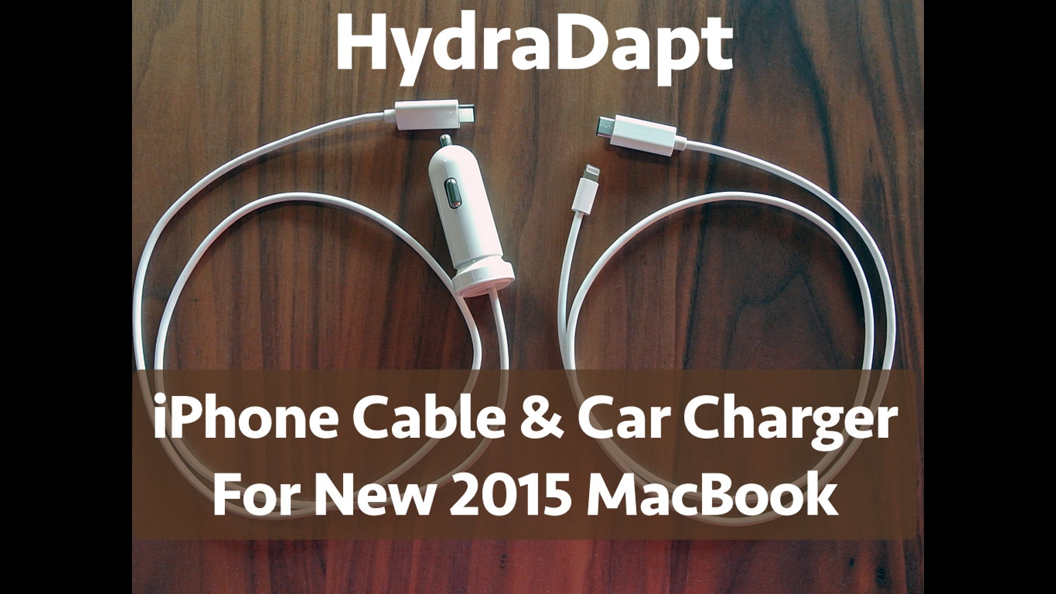 iphone 5 recommended car charger