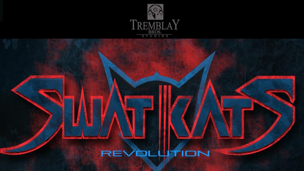 SWAT-KATS REVOLUTION project video thumbnail