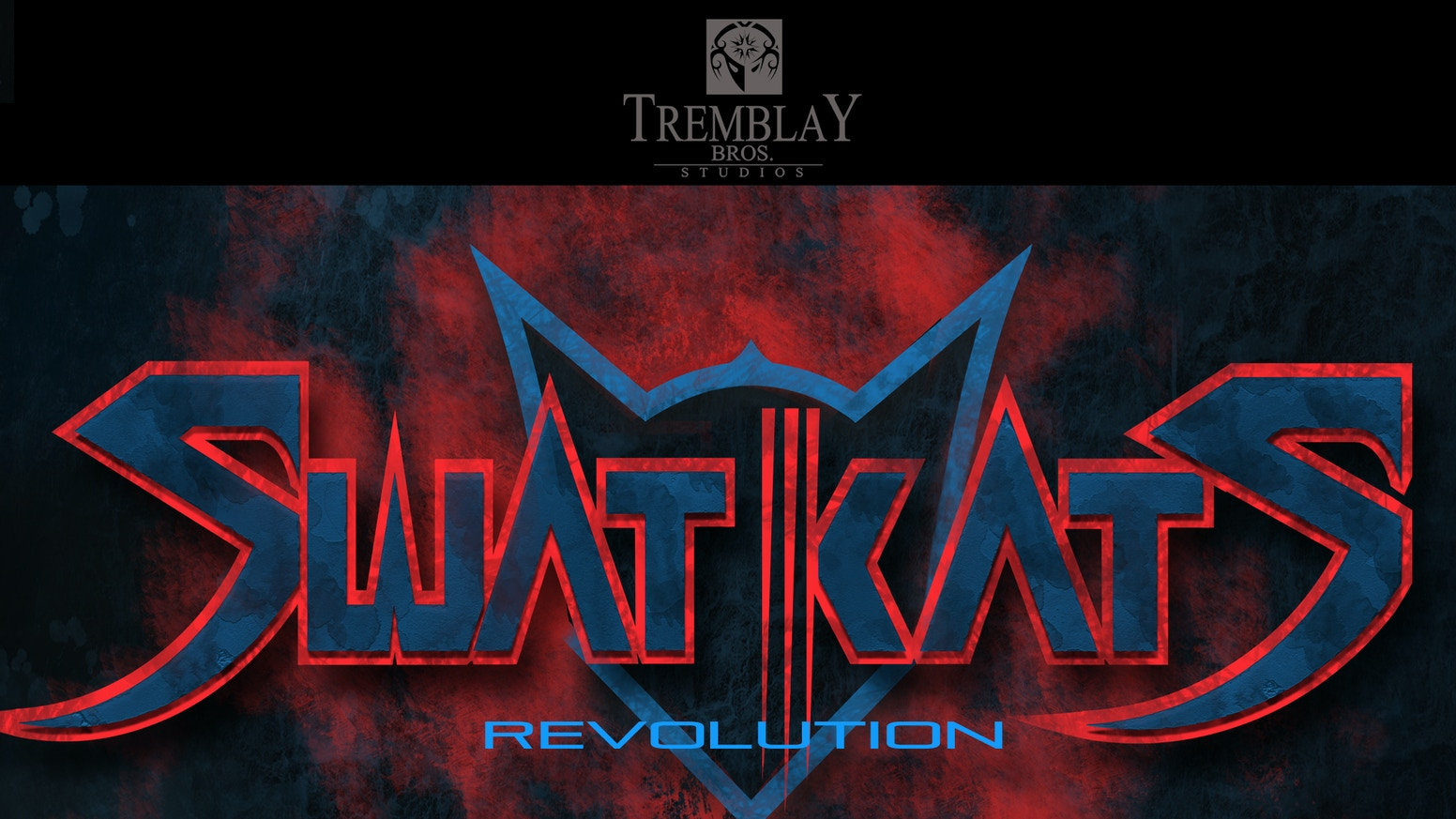 SWAT-KATS REVOLUTION by TREMBLAY BROS STUDIOS — Kickstarter