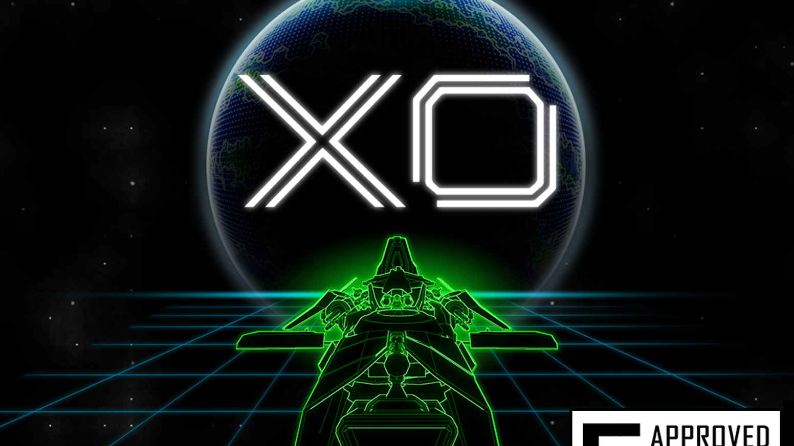 XO: a retro sci-fi strategy game for PC/Mac/Linux by Jumpdrive