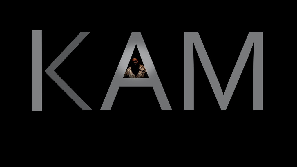 """KAM"" A Short Film by Kolby Howard project video thumbnail"