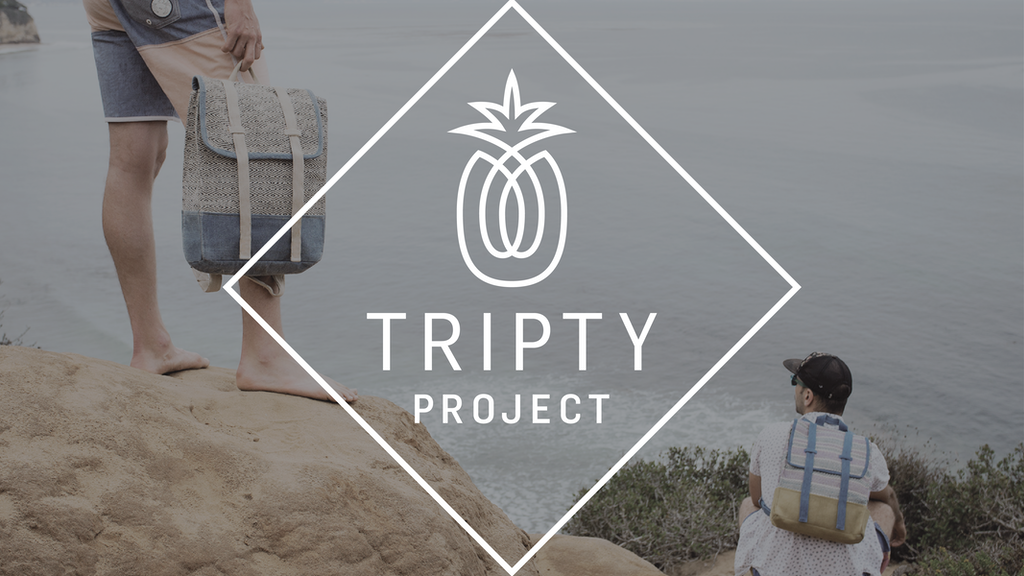 Tripty Project: Ethically Made in Bangladesh project video thumbnail