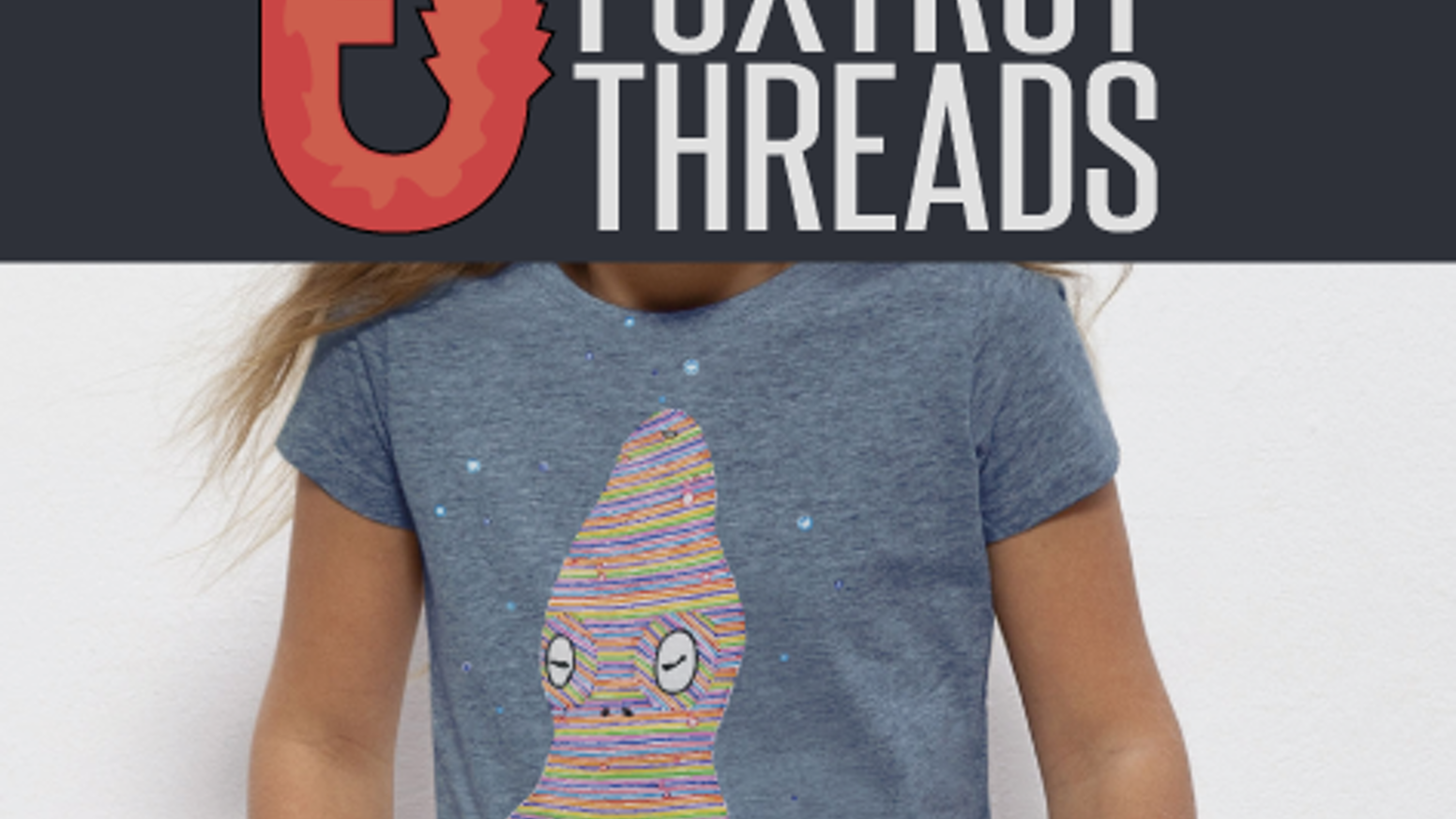 76de01c86a6 Foxtrot Threads - Radical