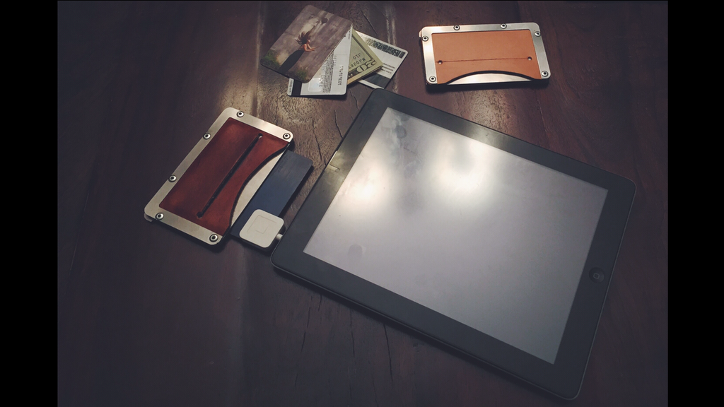 Spectre Wallets: Revolutionize Your Everyday Carry project video thumbnail