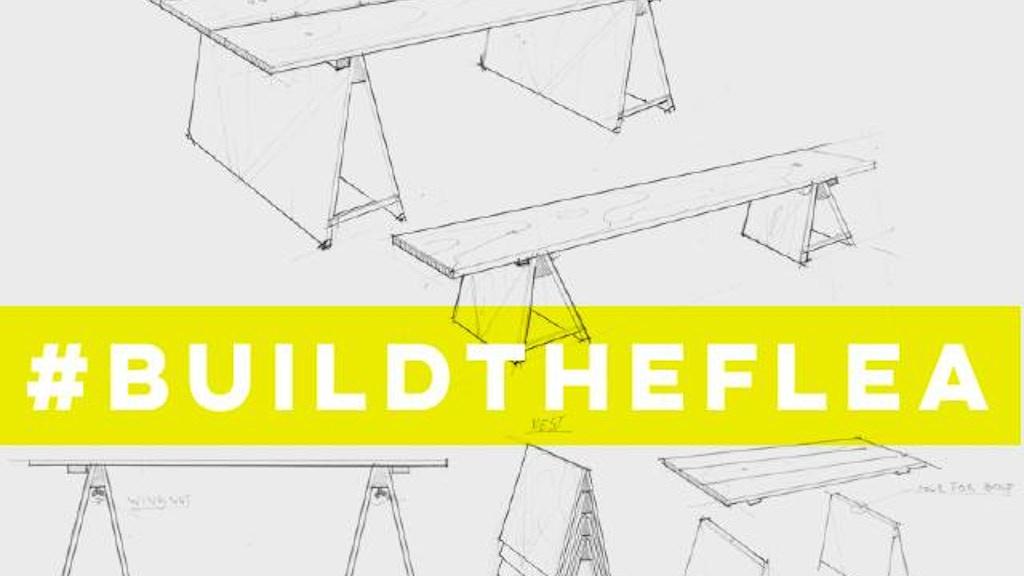 Build the Cleveland Flea project video thumbnail