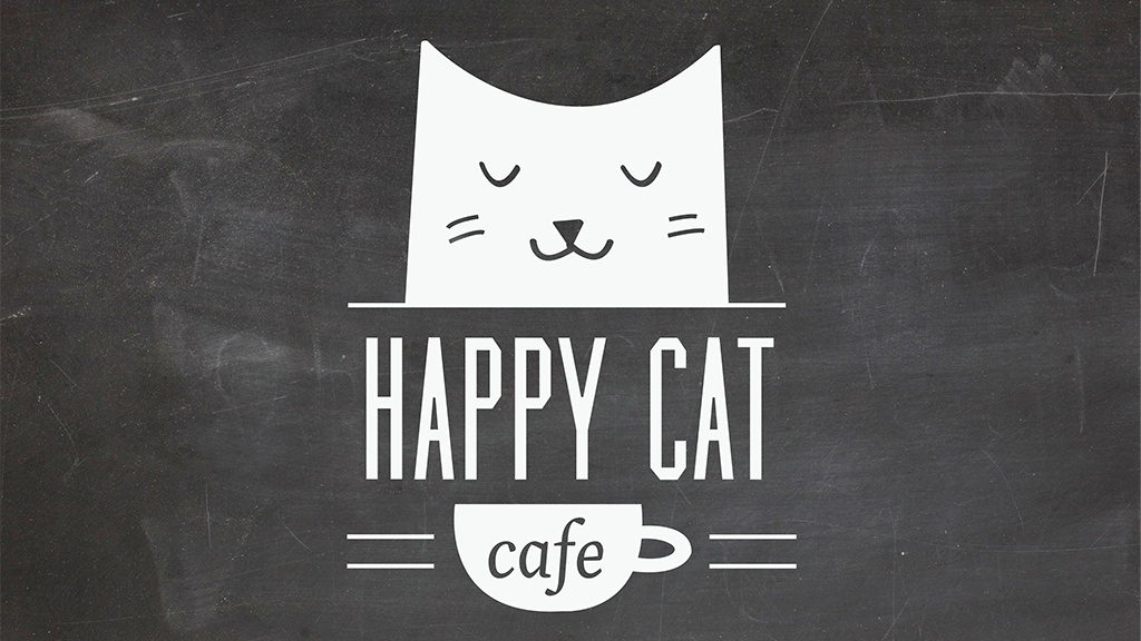 Happy Cat Cafe: Grand Rapids, Michigan's First Cat Cafe project video thumbnail