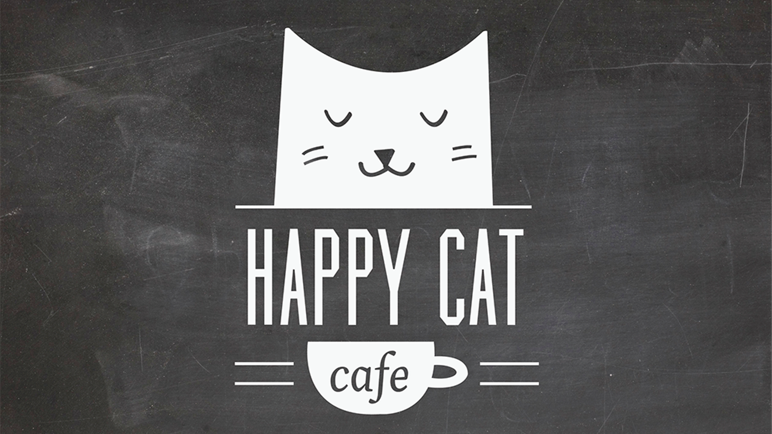 HALF Coffee House, HALF Animal Shelter, ALL FUN! A revolutionary way to adopt your next pet or just relax with fellow cat lovers.