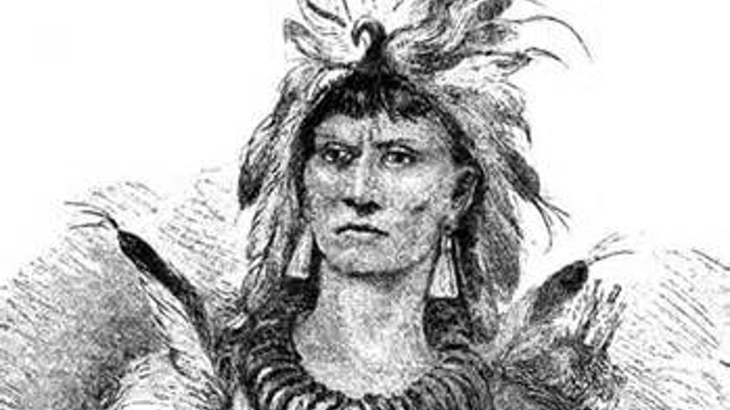 The Powhatan Suite project video thumbnail