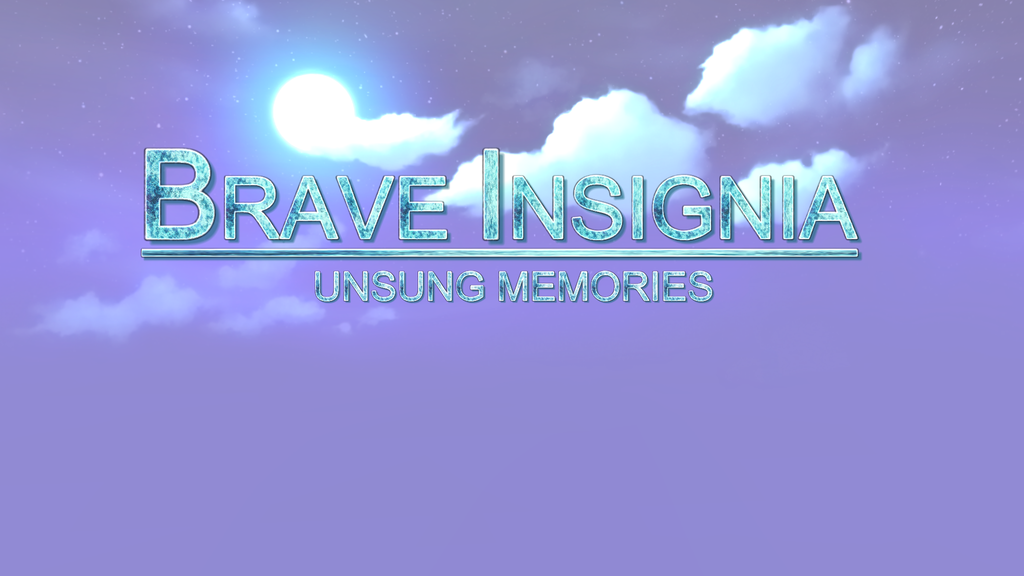 Project image for Brave Insignia