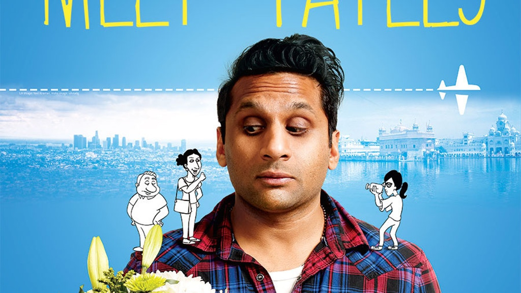 Help us get Meet the Patels into theaters this September project video thumbnail