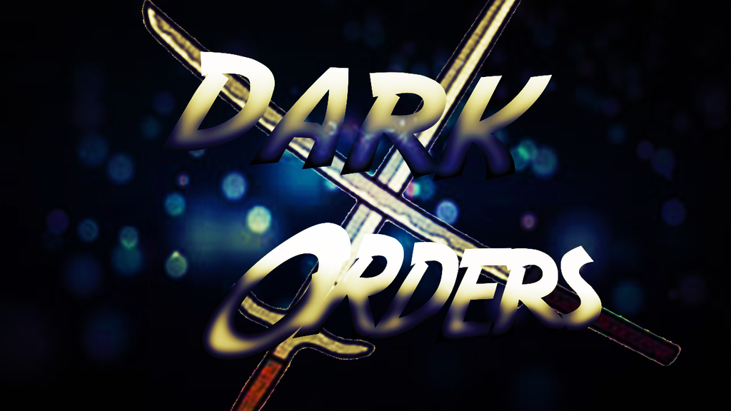 Project image for Dark Orders Chapter One: Lost Hope (Adventure RPG)