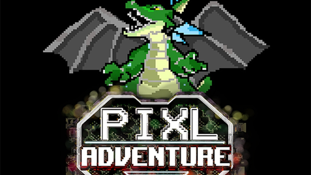 Pixl Adventure: Dungeon Quest - A Retro Pixel Card Game project video thumbnail