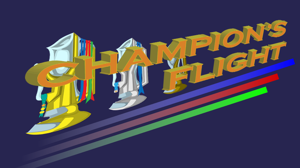 Project image for Champion's Flight (Canceled)