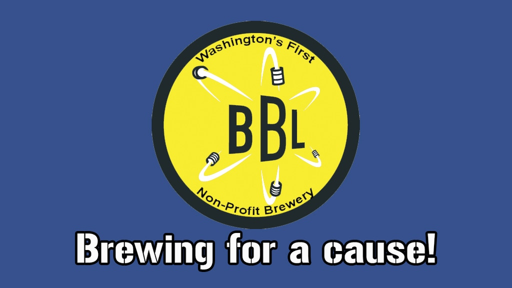 Bellingham Beer Lab - Washington's First Non-Profit Brewery! project video thumbnail