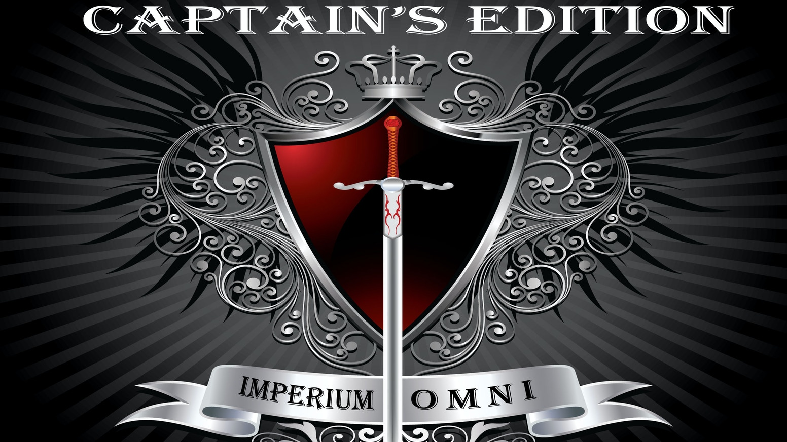 Imperium Omni-a Massive 4 part Serialized Role Playing Game and Novel in the classic Retro Fantasy style