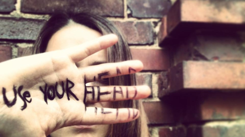 Use Your HEAD! Support a new dance work in Berlin project video thumbnail