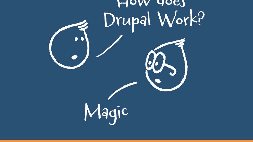 Help OSTraining create free Drupal 8 Training videos project video thumbnail