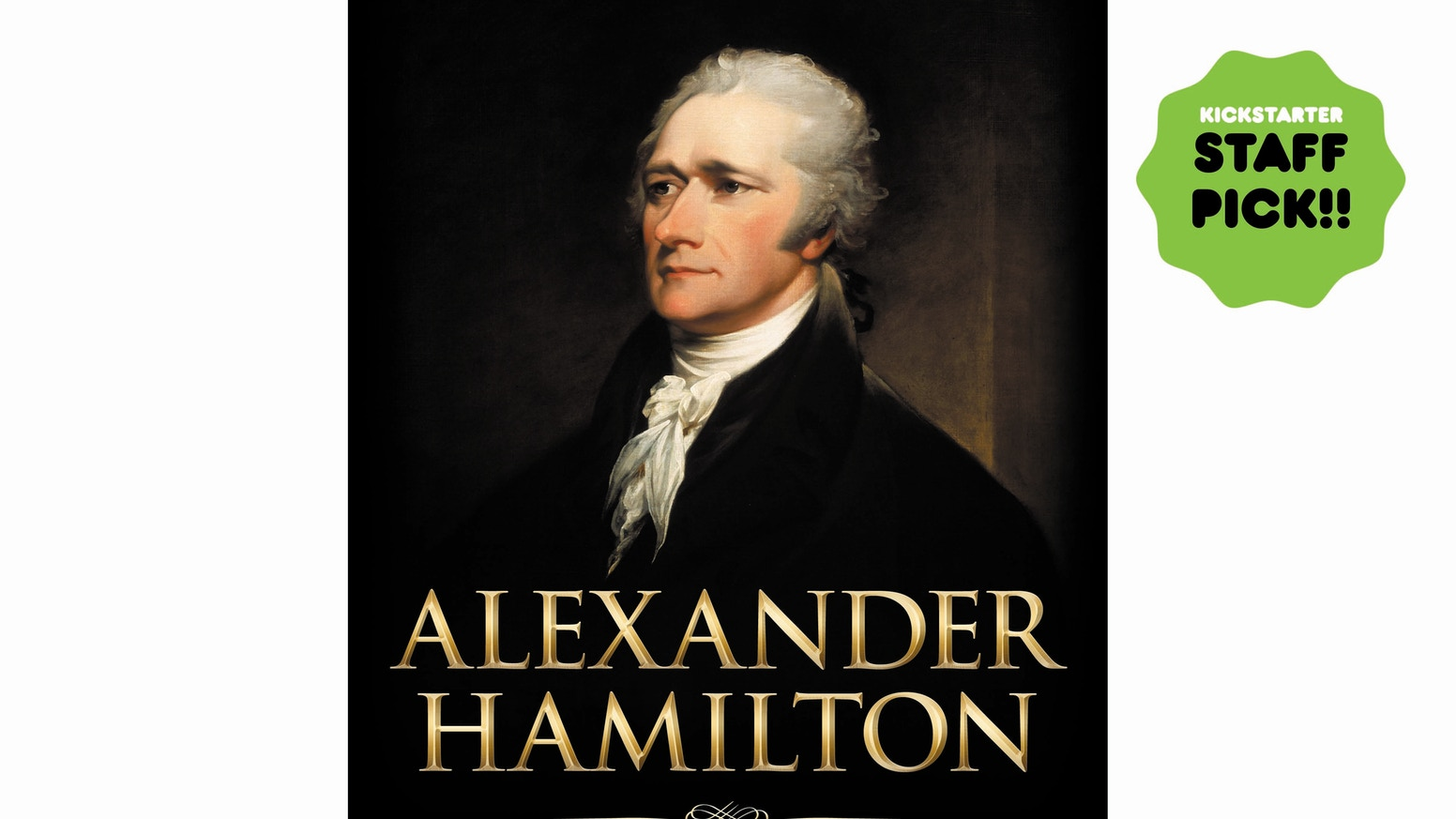 A fresh and fascinating account of Alexander Hamilton's origins, youth, and indispensable services during the American Revolution.