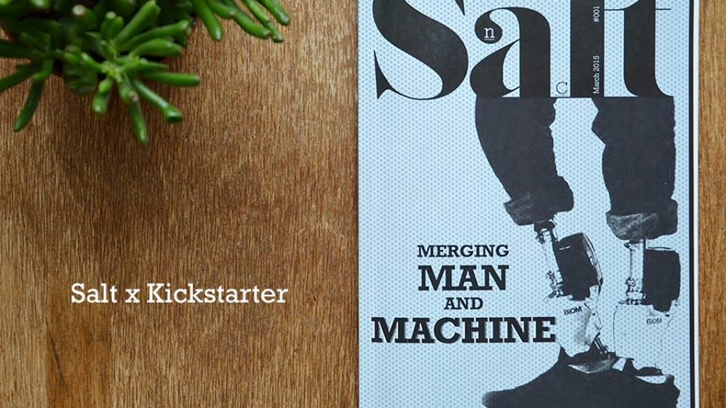 Co-create a compassionate business future with Salt Magazine project video thumbnail