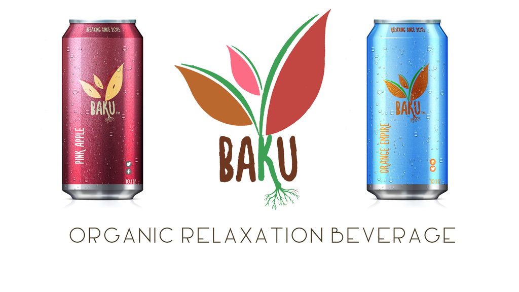 Drink Baku - An Organic Relaxation Beverage project video thumbnail